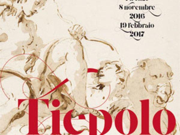 L' Exposition Tiepolo à Florence présente la collection restaurée de 26 dessins du Musée Horne, du 8 novembre 2016 au 19 février 2017