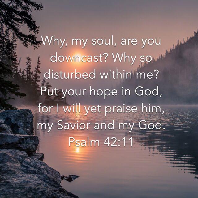 Psalm 42:11