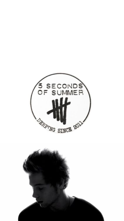five seconds of summer background iphone5