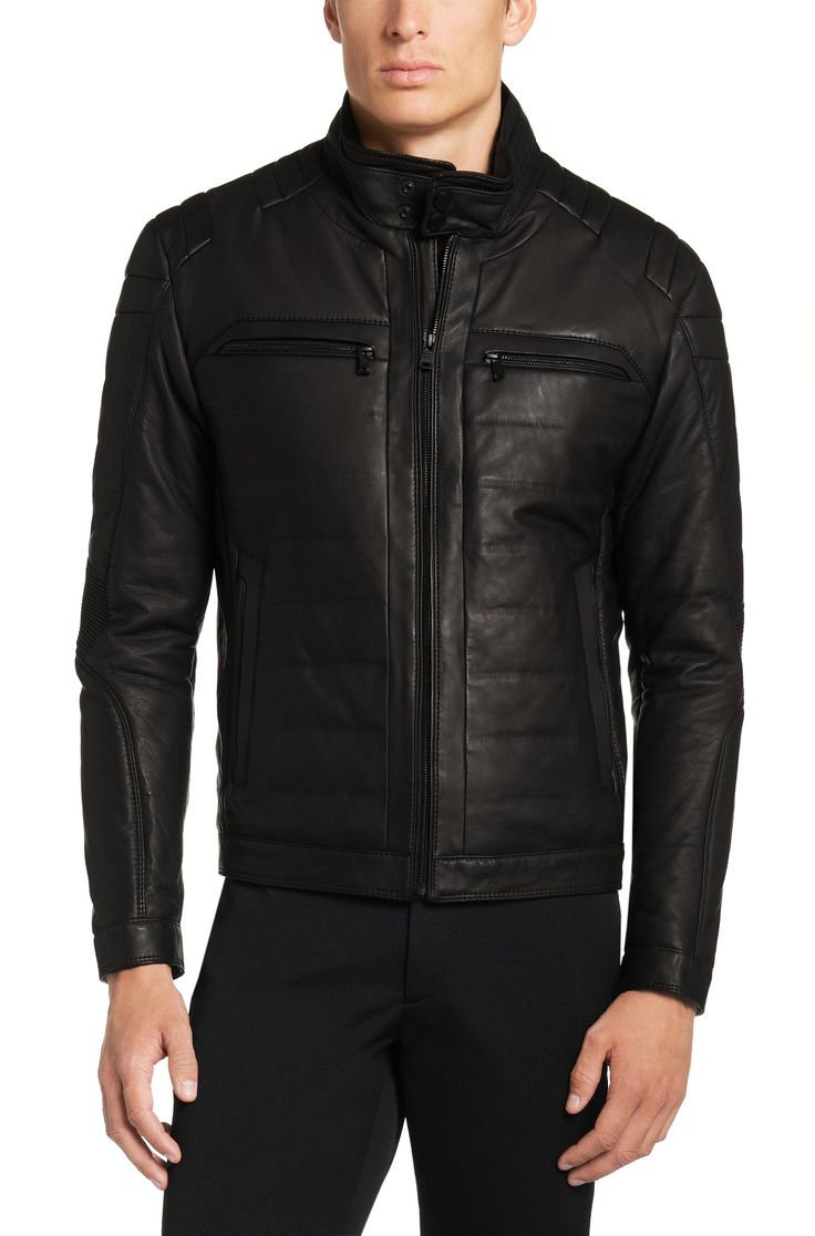 106 best images about hugo boss on pinterest coupe for Hugo boss mercedes benz jacket