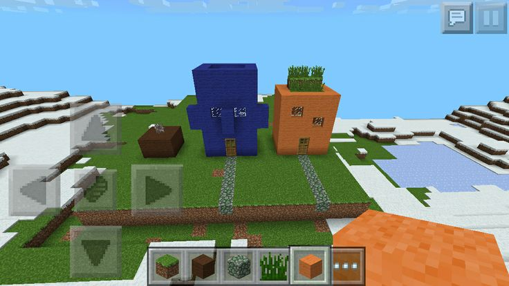 how to build a house in minecraft tsmc