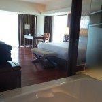 Suite Bath at the Hilton Phuket Arcadia Resort & Spa in Karon, Thailand