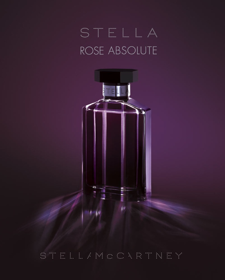 Stella McCartney -- Rose Absolute