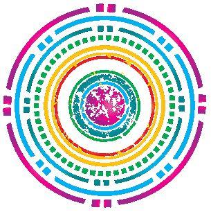 potisk, originální motiv na tričko,T-ART.CZ, ornament color art illustration design