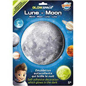 Buki - 3DF3 - Lune