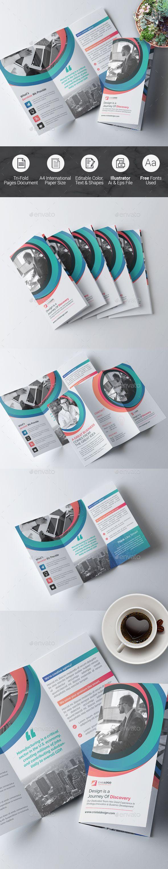 9 best HOPE Brochure images on Pinterest | Brochures, Flyer design ...