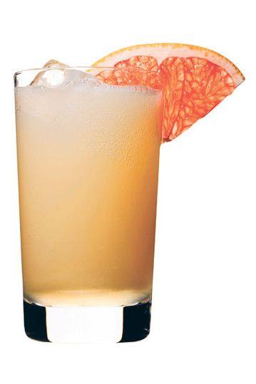 Zen Zero Mocktail by wsj: Ginger, lime and grapefruit. http://online.wsj.com/news/interactive/mocktails0201?ref=SB10001424052702304691904579346670483290870 #Mocktail #Beverages #Healthy