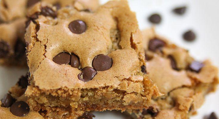 Brownies Rubios – @cesarcocinero