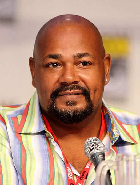 Kevin Michael Richardson the man of 1,000 voices