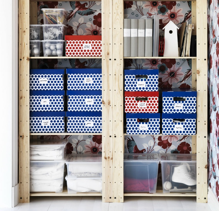 intricate ikea storage ideas wooden material on tile flooring on white tile flooring unit in classic design with modern style