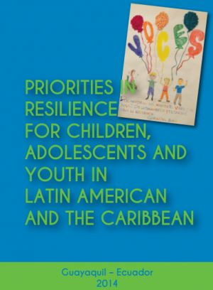 Priorities in resilience for children, adolescents and youth in Latin American and the Caribbean | World Vision International