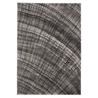 VLOERKLEED WOODLOCH 135X190 CM, warmte-isolerend #vloerkleed #opdevloer #vloerbedekking #kwantum