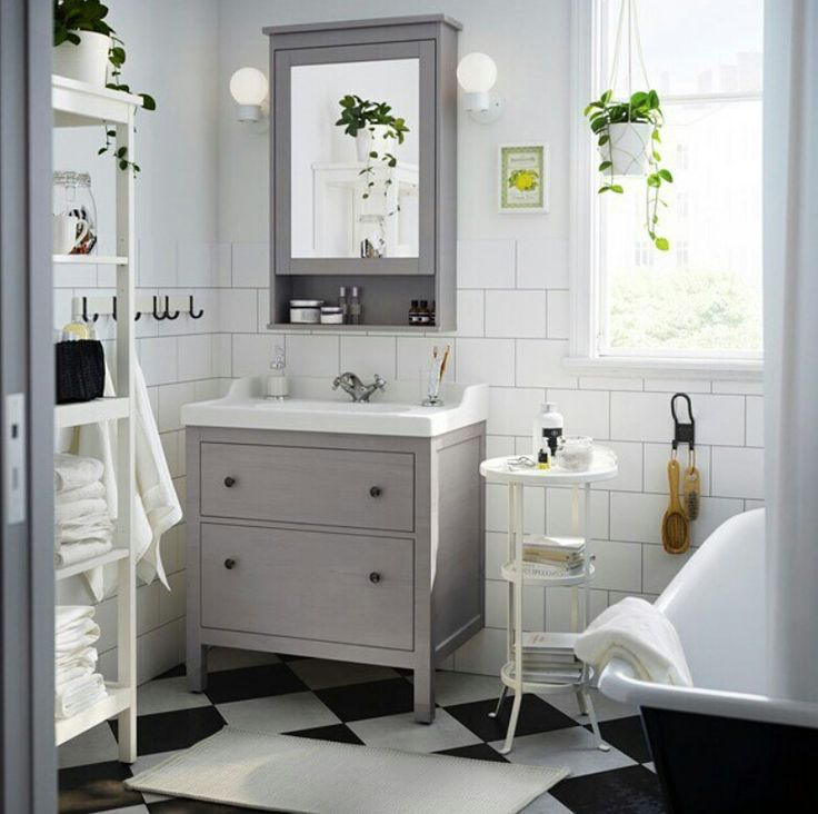 33 besten Dekorieren mit Spiegeln Bilder auf Pinterest - badezimmer skandinavischen stil