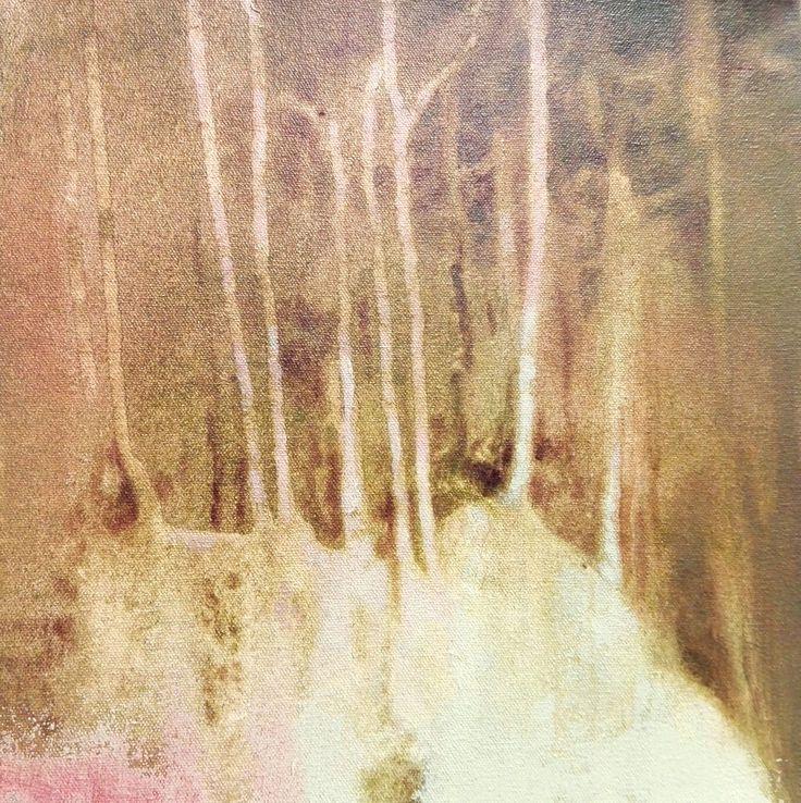 Hermoso cuadros de la serie meditación_5 de la artista Claudia Rojas http://familycenter.co/67-arte-cuadros-y-dibujosclaudia-roj… Tamaño: 30 x 30cm Técnica: Acrílico sobre lienzo