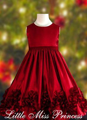 Best 25  Christmas dresses for girls ideas on Pinterest ...