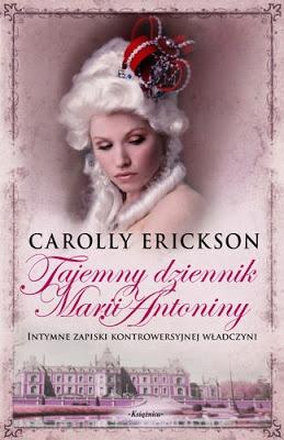 Tajemny dziennik Marii Antoniny