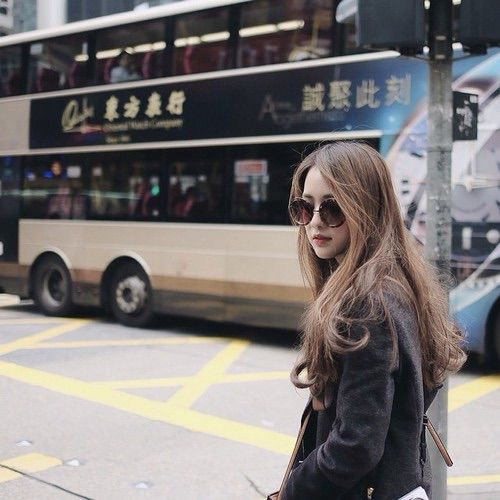 We Heart It 経由の画像 #cute #hongkong #travel #pimtha