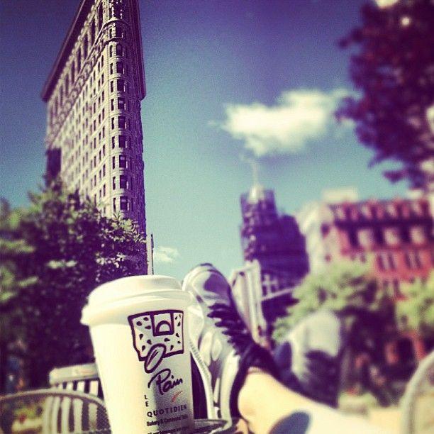 New York City , город New York