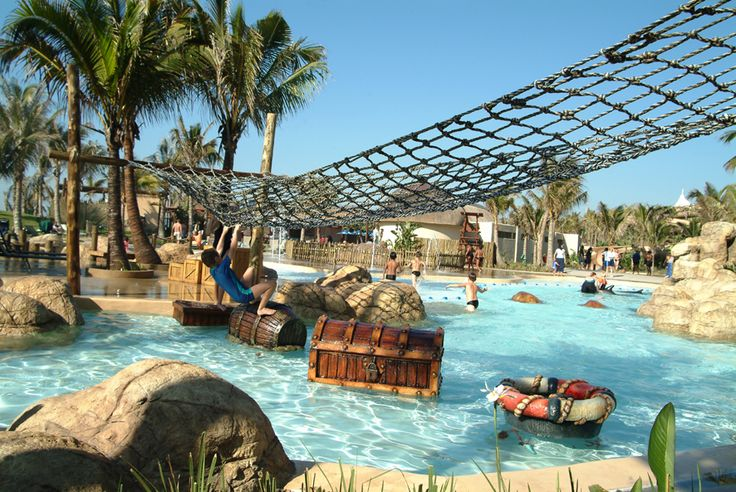 uShaka Marine World - Durban