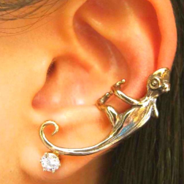 Etsy.com ear cuffs