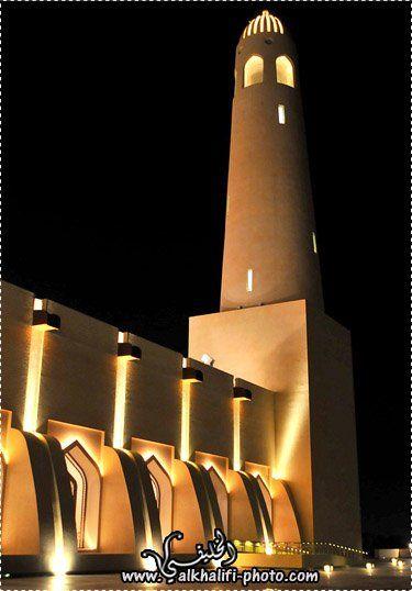 #Fellert at the State Mosque Qatar 04