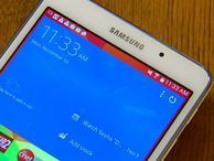The Samsung Galaxy Tab 4 is a good tablet at a great price The 7-inch Galaxy Tab 4 offers decent performance and a nice screen at a fairly low price.