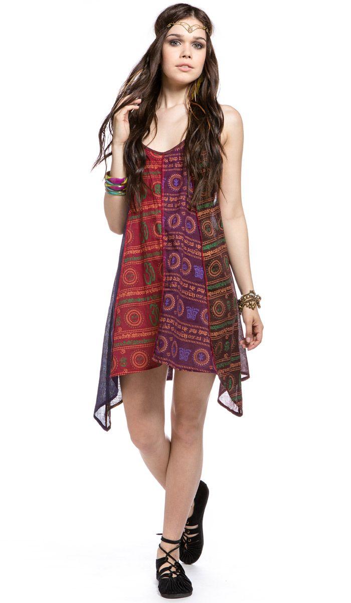 Платье туника Майя, одежда в этническом стиле, одежда из Индии, бохо стиль, хиппи, индийское платье, boho, hippie, Dress India, ethnic clothing. 1320 рублей