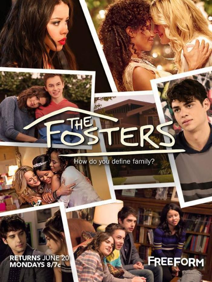 "Freeform Summit: ""The Fosters"" Cast interviews share insight into the Winter season #NowPlaying #TheFostersTV #FreeformSummit #Trailer #VideoInterviews  Find out more: https://www.redcarpetreporttv.com/2018/01/20/freeform-summit-the-fosters-cast-interviews-share-insight-into-the-winter-season-nowplaying-thefosterstv-freeformsummit-trailer-videointerviews/"