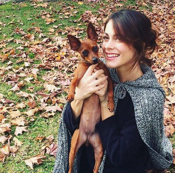 (Shooting) Martina Stoessel ~ Oh my Dog « Leonetta: Forever and Always <3