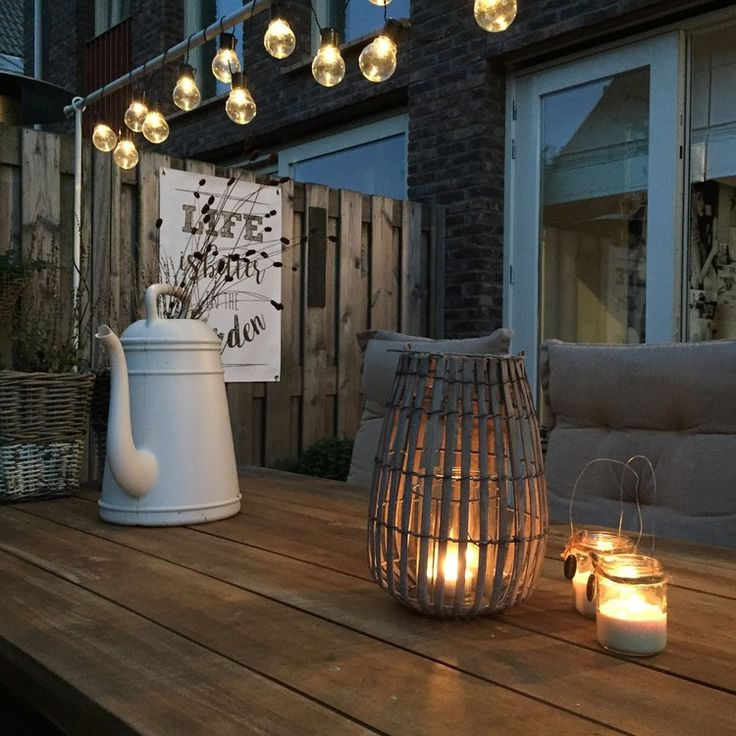 binnenkijken bij mirielle - Summernights - Homedeco.nl