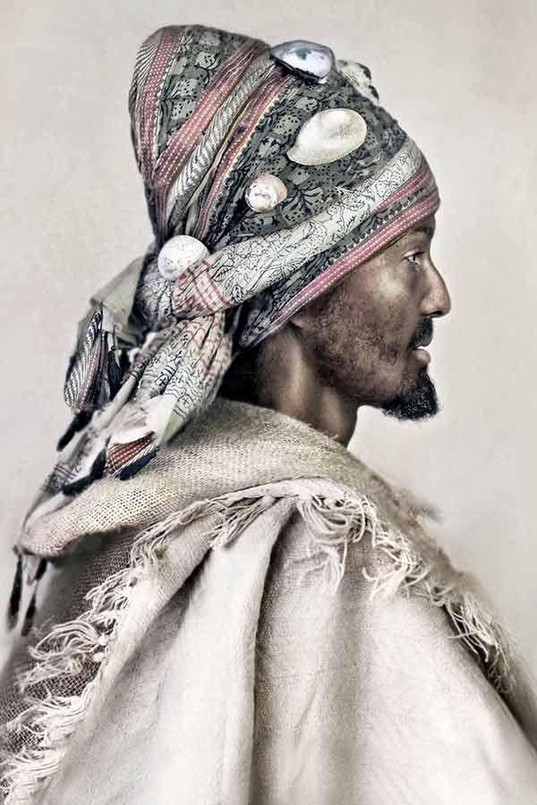 Dagmar van Weeghel Karya Inspiratif Fotografer Yang Angkat Tema Imigran Afrika di Eropa