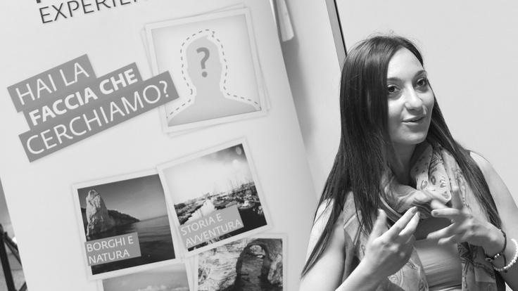 selezioni degli 8 testimonial di #MyPugliaExperience