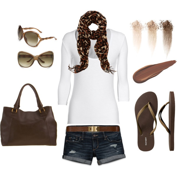 Fashion, Summer Outfit, Design Clothing, Summer Style, Animal Prints, Cute Outfit, Jeans Shorts, Summer Night, Denim Shorts