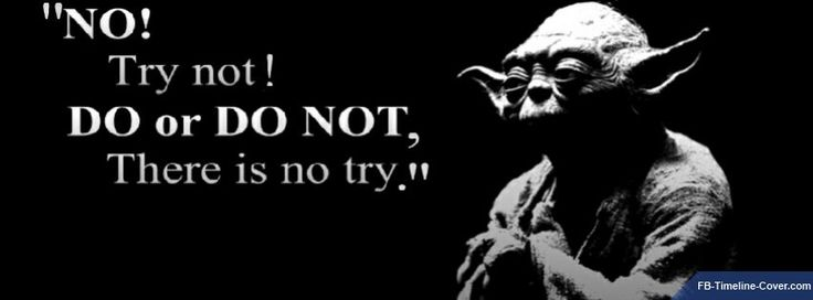 Yoda Quotes: Best 25+ Yoda Quotes Ideas On Pinterest