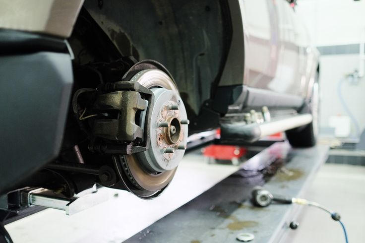 Regular brake service includes an inspection of the brake pads, rotors, discs, and calipers so that they are always in good working condition. Call us today!