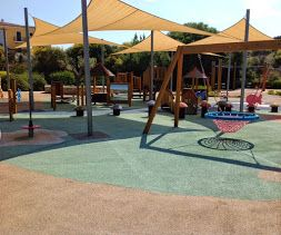 17 best images about wood parco giochi arredo urbano for Arredo park