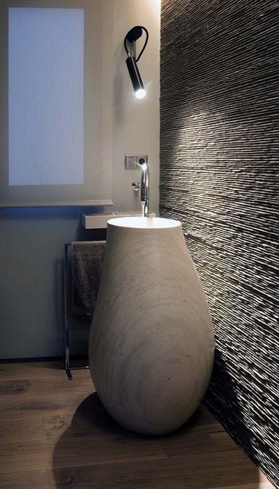 lavabo SWING de SANICO