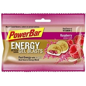Powerbar Gel Blasts Chews - $2.00
