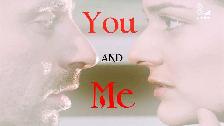 """♫""""You and Me"""" - Sherazade & Onur - Las Mil Y Una Noches"""