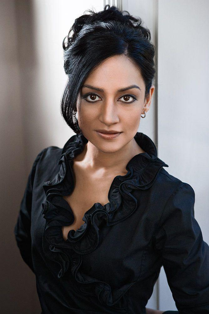 "Archie Panjabi - ""Kalinda Sharma"" on The Good Wife. She's such a badass!"