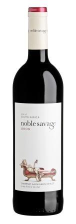 Bartinney - Noble Savage - Blend