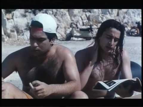 Απόντες (1996, Νίκος Γραμματικός)