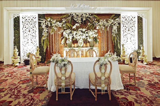 Le Motion Photo: Chacha & Dico Wedding