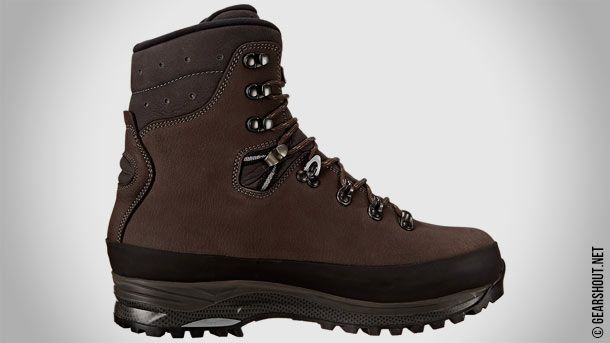 Зимние походные ботинки LOWA Tibet Superwarm GTX в 2017 получат серьёзное обновление