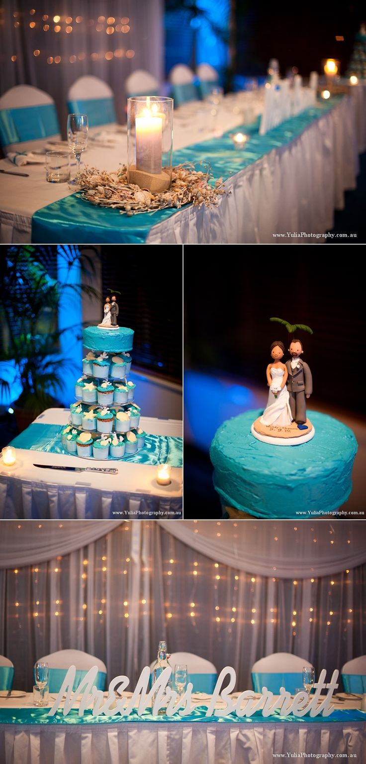 Wedding Cupcakes are a such a fun alternative to wedding cake.  ~Sydney wedding photography by Yulia Photography~ www.yuliaphotography.com.au
