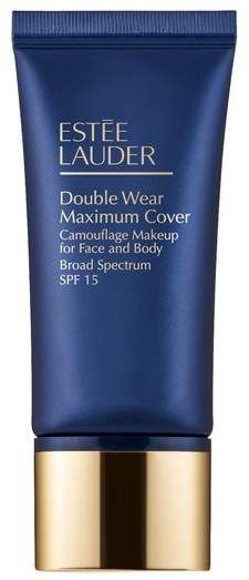 Estee Lauder Double Wear Maximum Cover Camouflage Makeup for Face and Body SPF 15 Sponsored