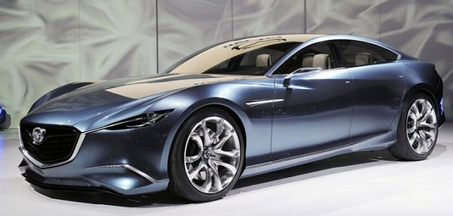 2017 Mazda RX-9 Specs, Engine and Release Date - New Car Rumors