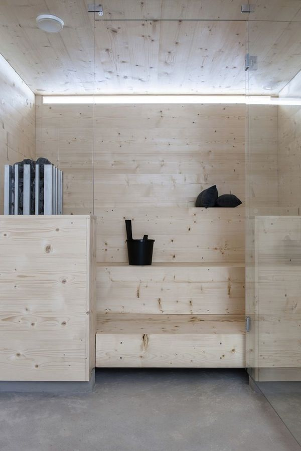 7 best images about combn e douche hammam sauna grandhome by aquabains on pin - Sauna finlandais paris ...