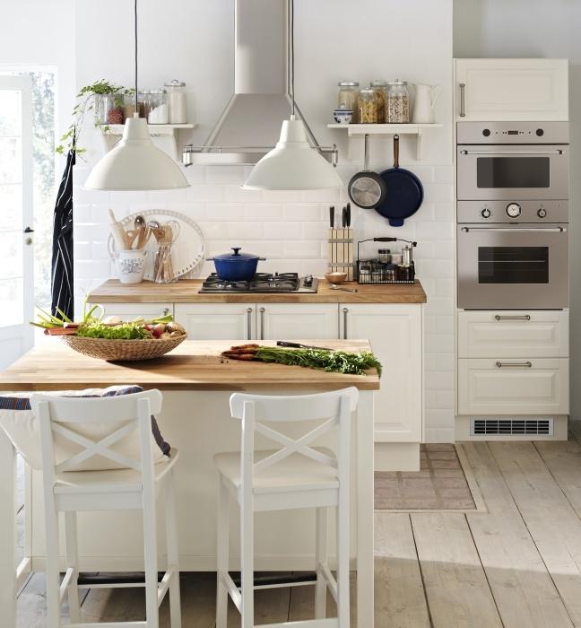 Με σωστή διαχείριση του χώρου, η κουζίνα μας χωράει όλα τα απαραίτητα! Τι λέτε, πάμε να μαγειρέψουμε;
