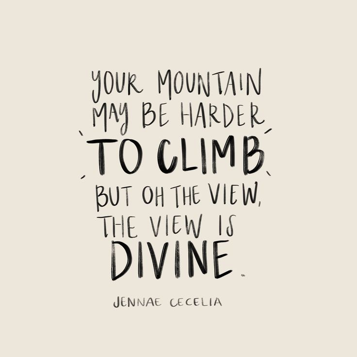 The climb// Poetry, poem, quote, quotes about strength, poem for teens, anxiety …